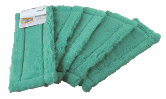 12. Dust Mop Cover