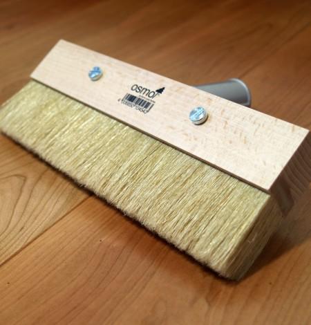 16. & 17. Floor Brush 220mm & Floor Brush 400mm