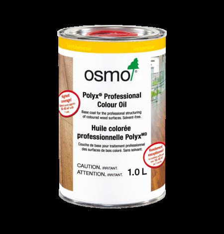Interior - Polyx Professional Colour Oil