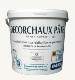 Lime Putty - Decorchaux CL-90 - 12 kg
